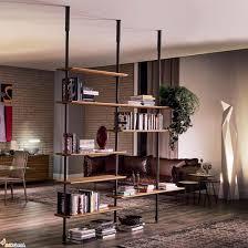 bookshelf room divider diy the ikea room dividers jacqueline