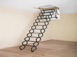 heavy duty attic pulldown stairs picture 52 stairs design ideas