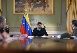 siege social nicolas 70 of 2017 budget for social investment says s maduro