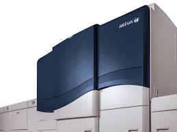 Green Or Blue Digital Printing Spot U2013 Thrive With Five Meet The Xerox Igen