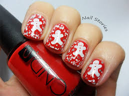 amazing collection of christmas nail art designs u0026 ideas 2013