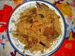 biryani indian cuisine indian cuisine and food what are all the different types of biryani