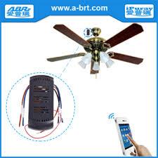 Ceiling Fan Controller by Smartphone Control Wifi Ceiling Fan Remote Buy Wifi Remote