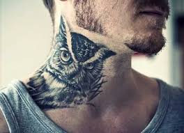 Owl Tattoos - owl symbolism learn meanings and why they re unique