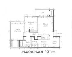 the pines bedrooms and baths houseers plans with dimensions home