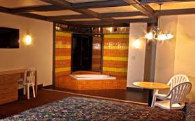 the mustang inn rooms