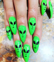 65 amazing creative halloween nail art designs brit co