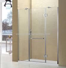 Swing Shower Doors Shower Door And Panel Enclosures Martin Shower Door Pertaining To