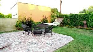 brilliant backyard makeover video hgtv