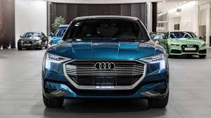 reservations open in norway for the 2018 audi e tron electric suv