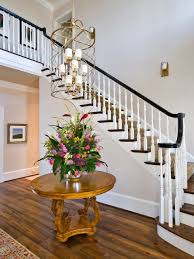 Painting A Banister Black Black Railing White Spindles Houzz