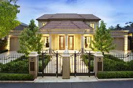 custom house designs melbourne homes zone