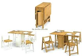 drop leaf table and folding chairs ikea drop leaf table with folding chairs badone club