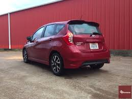 red nissan versa 2015 notes on the economy hatch the 2015 nissan versa note txgarage