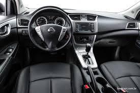 nissan sentra interior nissan sentra 2016 traz série unique com interior bege best cars