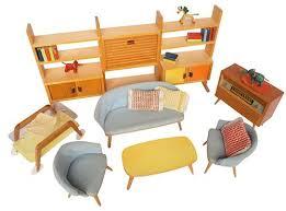 Modern Doll House Furniture by 113 Best Poppenhuis Dullhouse Meubels Modern Retro En Design