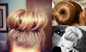 tutorial sirkam rambut panjang kanubeea hair clip rahasia cepol penuh dan cantik
