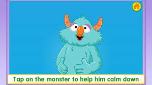 Challenge Can You Breathe Children Big Challenges Sesame Workshop