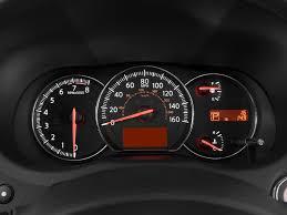 Image 2011 Nissan Maxima 4 Door Sedan V6 Cvt 3 5 S Instrument