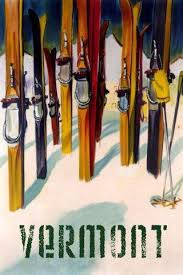 bartender resume template australia zoo expeditions maui to molokai vermont new england ski winter sport trail fine vintage poster