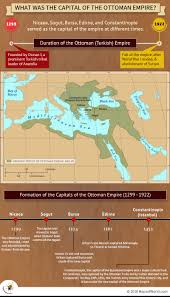 Ottoman Empire Capital What Was The Capital Of The Ottoman Empire Answers