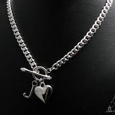 silver necklace womens images Womens silver necklace jpg
