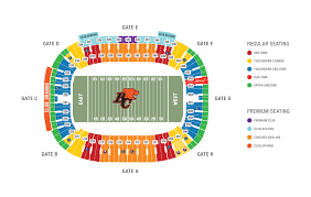 2017 tickets get in the game bc lions