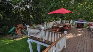 chatham deck and patio clc landscape design