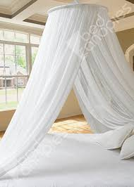 mosquito net for bed silk mosquito net bed canopy in classic round shape for king queen