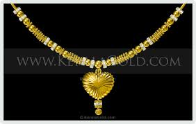 gold jewelry designs necklace images Kerala gold jewellery design necklace 4 jpg