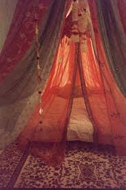 Bohemian Bed Canopy Bohemian Bed Canopy Furniture Favourites