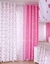 Blackout Curtains For Baby Nursery Bedroom Orange Curtains For Kids Best Curtains For Baby Room