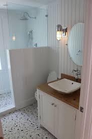 Bathroom With Beadboard Walls by Best 25 Pvc Beadboard Ideas On Pinterest Pvc Bathroom Wall