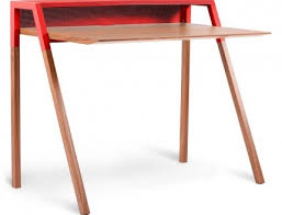 Gus Modern Desk Desks Grid Furnishings