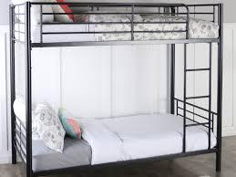 metal bunk beds walker edison furniture company