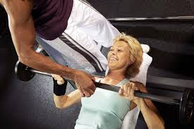 your guide to strength training after age 50