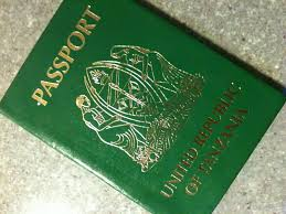 where can you travel without a passport images 76 visa free countries for citizens of tanzania jpg