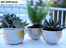 creative diy succulent planters u2013 craftbnb