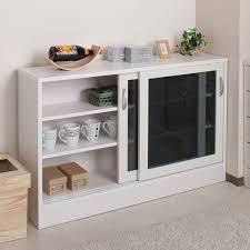 Slide Door Cabinet Interior Palette Rakuten Global Market Counter Bottom Storage