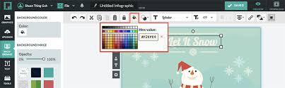 3 easy ways to pick great color schemes for infographics