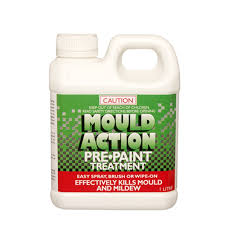 Spray Paint Bunnings - flood mould action paint prewash 1l bunnings warehouse