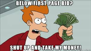 keyword bid keyword bidding strategies when to raise your cost per click bids