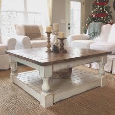 coffe table top restoration hardware balustrade coffee table