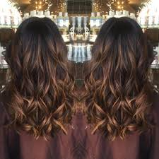 light brown hair with caramel highlights on african americans 60 chocolate brown hair color ideas for brunettes