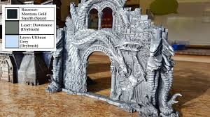 terrain painting guide iron and stone