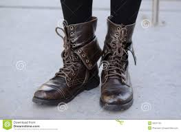 s boots style chic style s boots royalty free stock photo image