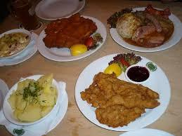 salm cuisine austrian dishes picture of salm braeu vienna tripadvisor
