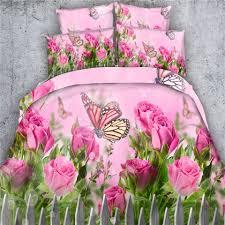 girls princess bedding online get cheap butterfly bedspread aliexpress com alibaba group