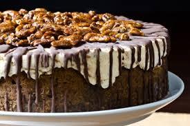 pumpkin turtle ice cream cake tasty kitchen a happy recipe