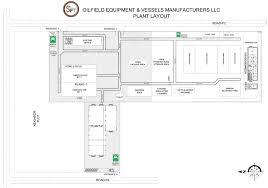 Machine Shop Floor Plan by Spt